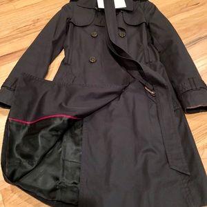 Banana Republic Women's Trench Coat w/belt